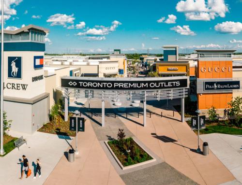 Toronto Premium Outlet